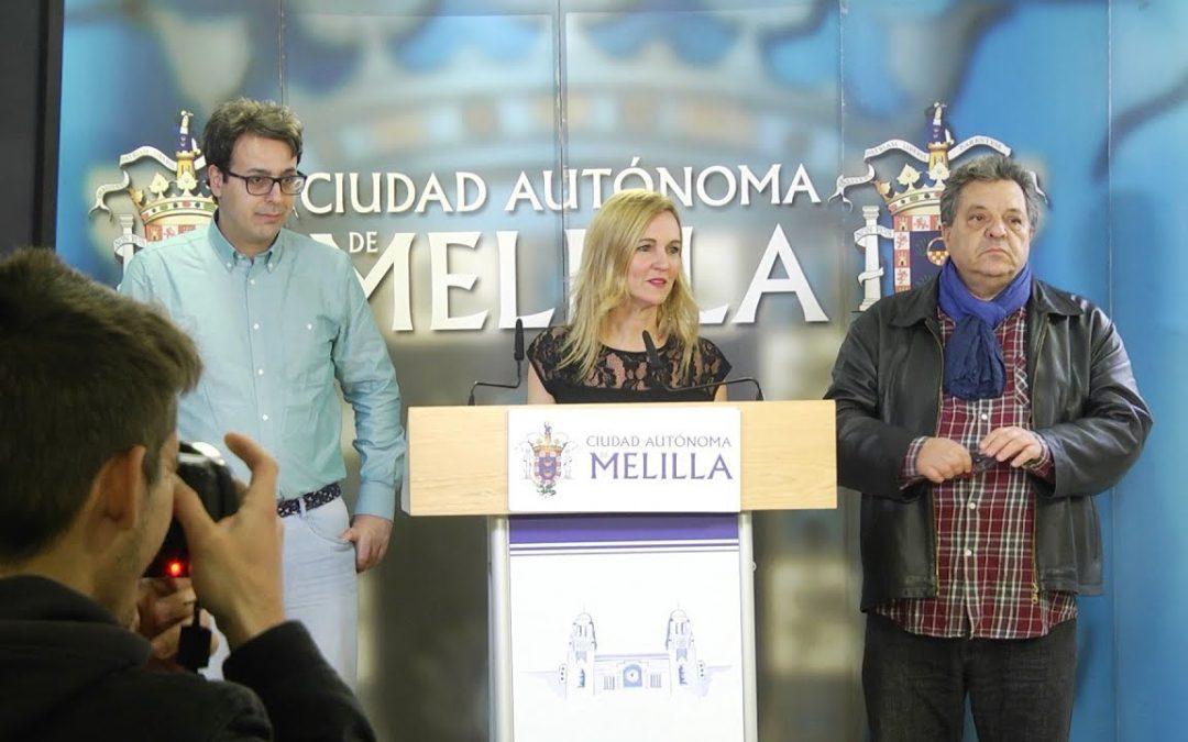 """PIDEN CANCELAR PRESENTACIÓN DE ZOUBIDA BOUGHABA POR """"ISLAMÓFOBA"""""""
