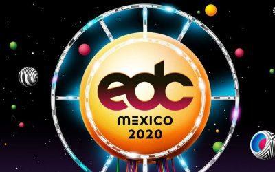 ELECTRIC DAISY CARNIVAL 2020: UNA EXPERIENCIA QUE DEBES VIVIR