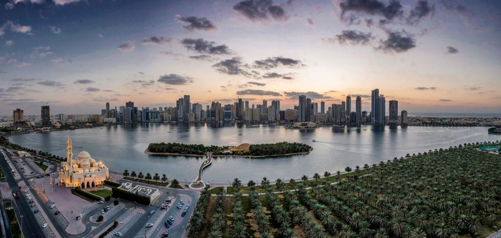 Sharjah, la ciudad reconocida internacionalmente como uno de los mejores lugares para descubrir las tradiciones islámicas.