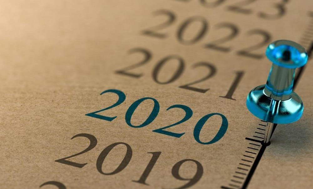 Les comentamos la energía de se esconde detrás de este 2020, una energía que nos impulsa a despertar. Añadimos un ritual de intenciones.