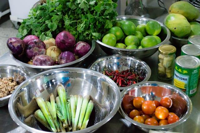 Una receta muy fácil de preparar. Además, la sopa tailandesa presenta tantos sabores que te sorprenderá ¡Anímate a prepararla!